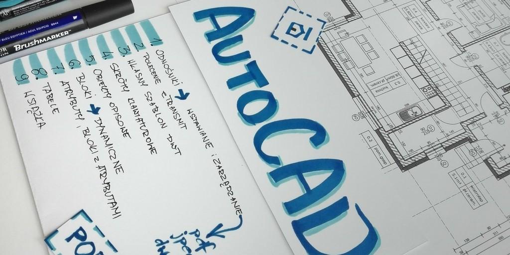 Opowieści o AutoCADzie