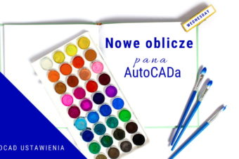 Jak przywrócić ustawienia domyślne u pana AutoCADa 2018